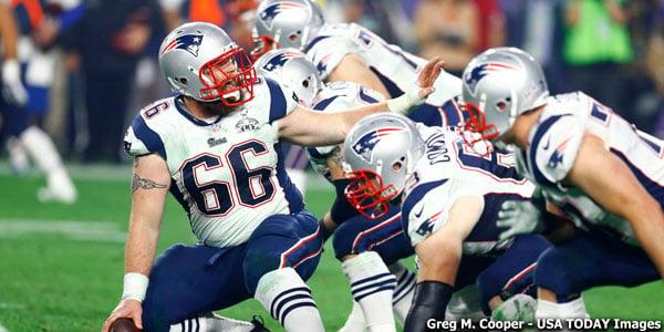 047e12941 Former Patriots Center Bryan Stork Officially Announces Retirement