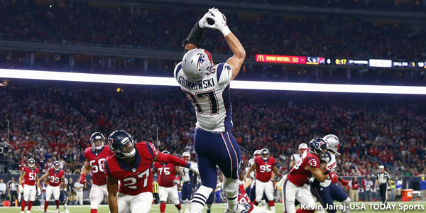 be6b9b45e NFL Week 5 Predictions and Picks Against the Spread