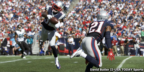Patriots star Malcolm Buter signs restricted free agent tender