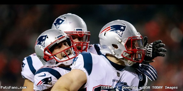Patriots Special Teams, Dominant In Blowout Win Over Denver