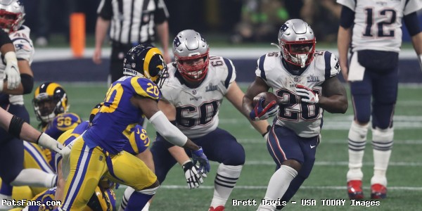 PatsFans.com Patriots 53-man  Roster Projection 1.0