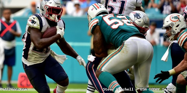 Patriots 2019 Opponents, First Impressions of the Dolphins