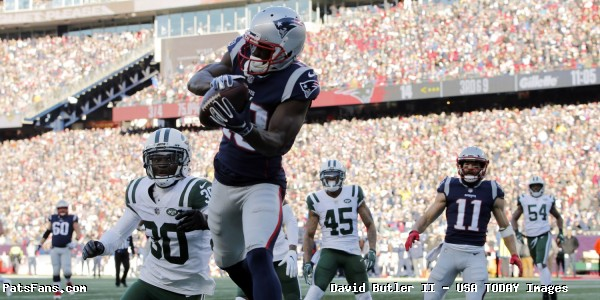 Tom Brady happy with 11-5 finish after Patriots rout Jets