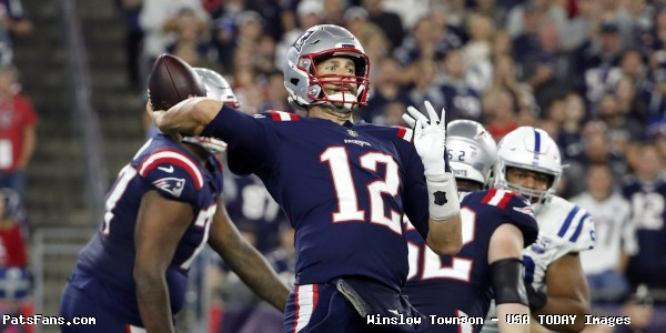 PHOTO: Tom Brady Shares The Importance Of Sleep In Latest