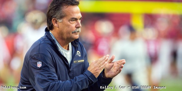 Jeff Fisher Struggles To Name Patriots Running Backs