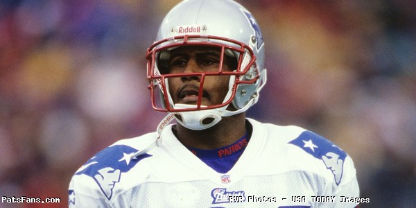 VIDEO  Ty Law Visits Pro Football Hall of Fame 535e2e2ad