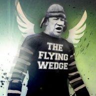 TheFlyingWedge