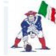 italian pat patriot