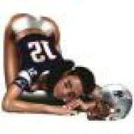 NH #1 Pats Fan