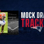 2021 Patriots Mock Draft Tracker