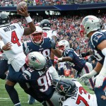 NFL Notebook: The Deshaun Watson and Russell Wilson situations could be bad news for Patriots