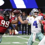Here are all the available free agent quarterbacks in 2021
