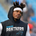 Cam Newton thinks he 'intimidated' the Panthers which led to his release