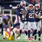 Bedard: With opt-outs back, defensive line may be a priority for the Patriots
