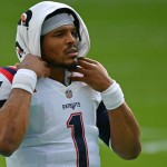 NFL Writer Predicts Patriots Re-Sign Cam Newton, Draft This QB