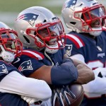 The Patriots offseason handbook: Find a QB, bolster the line, add weapons