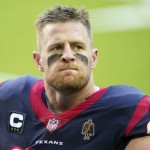 J.J. Watt agrees to two-year deal with Arizona Cardinals - The Boston Globe