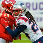 Patriots Fans Hoping Stephon Gilmore Remains Won't Love This Report