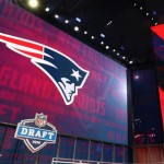 Patriots 'heavily' scouting top quarterback prospects in 2021 draft