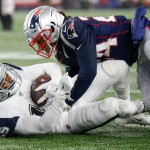 Patriots appear to get extra home game, play Cowboys in 2021 season
