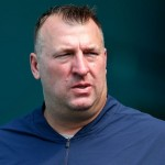 Patriots manage to keep emails in Bret Bielema legal fight secret, for now