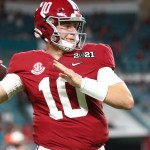 2021 NFL Draft: Patriots face a dicey proposition if they go quarterback early