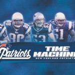 Patriots Launch Patriots Time Machine