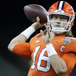 NFL Rumors: Patriots 'Heavily Scouting' Trevor Lawrence, Other Top QB Prospects
