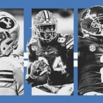 2021 NFL mock draft: Trade buzz! Jets make QB call, Broncos go first on defense