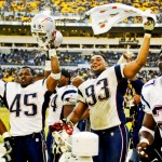 Patriots Create Time Machine, Allowing Fans To Relive History-Changing 2001 Season