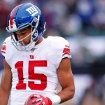 Giants reportedly release WR Golden Tate; would he be a good fit for Patriots?