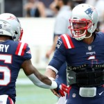 N'Keal Harry 'would absolutely love' Cam Newton to return to the Patriots