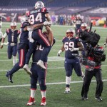 Completed Q&A: Bedard on Patriots/NFL 03.05.21