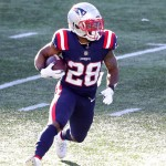 Patriots free agency profile: Will James White return to New England for an eighth season?