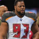 NFL free agents 2021: Which defensive linemen could fit in with Patriots?