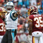 Why Cam Newton should be the Washington Football Team's next quarterback