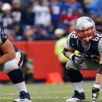 With several Pats players looking a free agency, expect changes on the offensive line