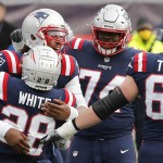 NFL free agency guide 2021: Patriots' cap space, top free agents