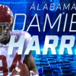 NFL Draft Profile: Alabama RB Damien Harris