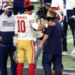 Jimmy Garoppolo Is Patriots' Top Quarterback Choice for 2021: NFL Rumors