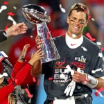 Tom Brady, Buccaneers reportedly discussing new contract