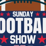 Matt Dolloff talks QBs and roughing the passer on the Sunday Football Show