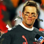 Tom Brady, Buccaneers Reportedly 'Getting Closer' To Contract Extension