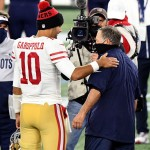 How Jets Could Pave Way For Jimmy Garoppolo's Return To Patriots