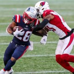 James White 'Underrated' Free-Agent Running Back? ESPN Makes Case