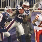 Boston University will study brain of former Patriots player who killed 5 people and self