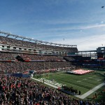 Why Patriots' Jonathan Kraft Expects Full-Capacity Gillette Stadium in 2021