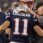 Belichick and Kraft react to Julian Edelman's retirement