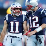 'You were right there to pick me up:' Tom Brady's heartfelt message to Julian Edelman