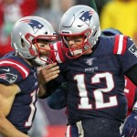 Tom Brady to Julian Edelman: You shined the most on biggest stage, in biggest moments
